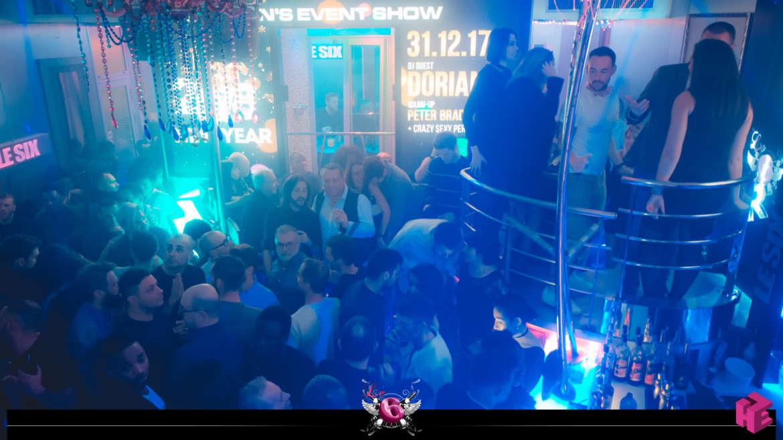Mix Session au Bar LE 6