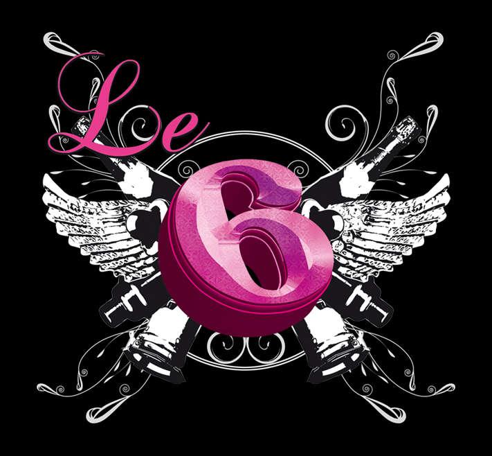 Bar LE 6