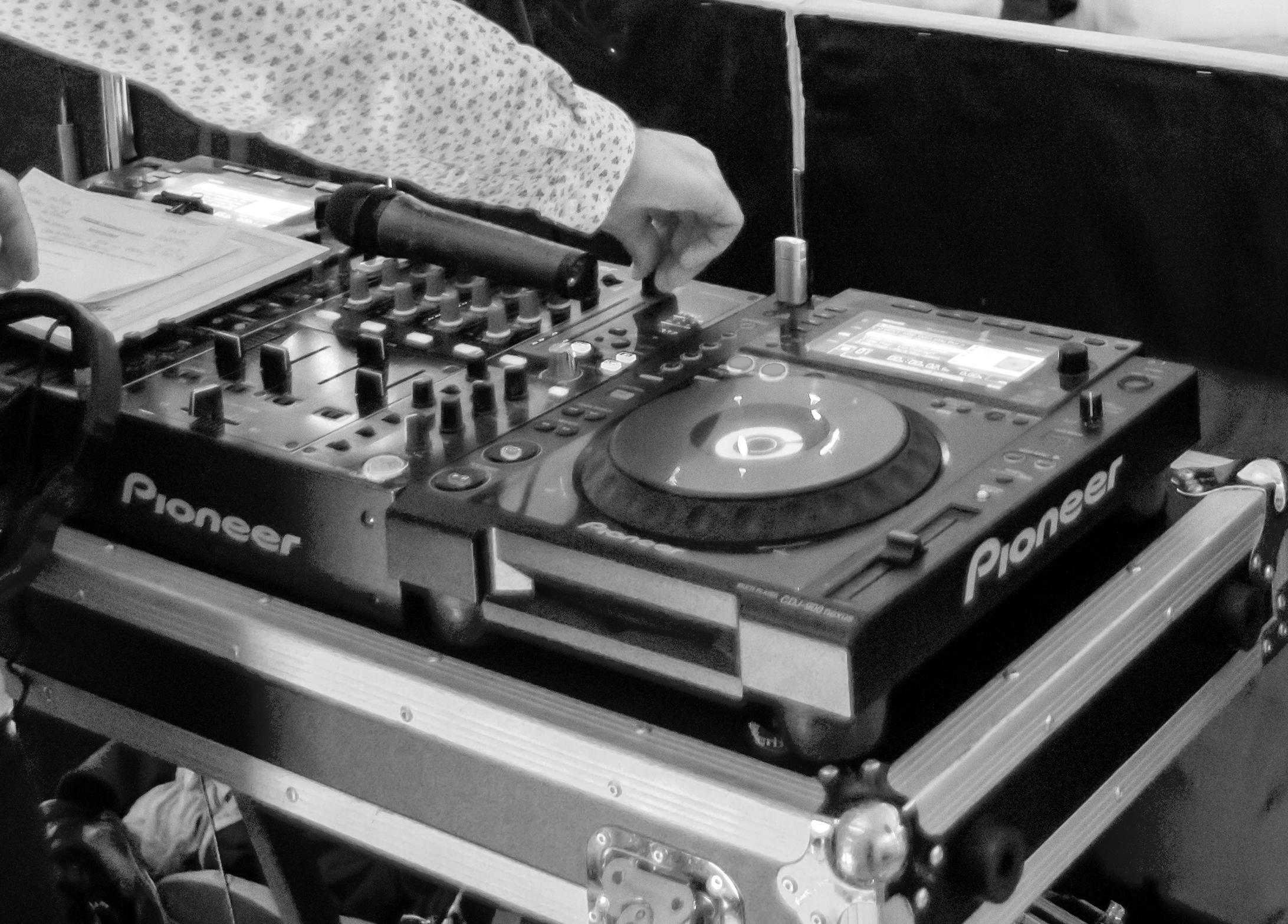 Karis K Prod Clubbing Vol. 1